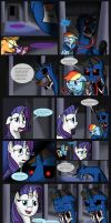 Trip to Equestria page 25 by AlexLive97