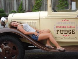 Country Kettle Fudge truck 2 by Singinchic7