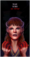 Delenn - blood on your hands by aliceazzo