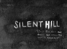 Silent Hill by kdog177