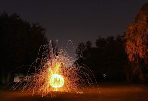 Exploding Orb by WatchTower513