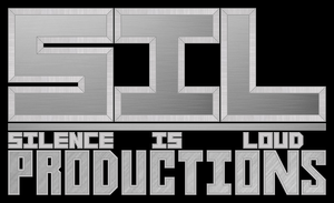 Silence Is Loud Productions by Silence-Is-Loud