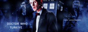 Doctor Who Cover by selenatorgirl26