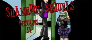 SS - Ghoulies 4 by DrRiconius