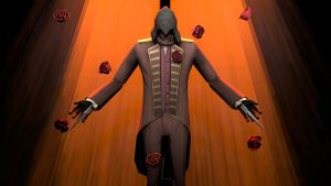[SFM] Spy's Creed: Assassin's roses. by Spades62