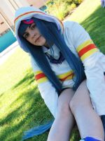 Air gear : Ume noyamano 01 by saethewitch