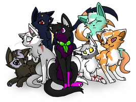 Commission for Only1scourge by Astori-a