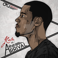 J Cole- The Arrival by kidDIGI
