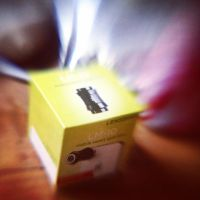Lensbaby LM-10 Test Box by LDFranklin