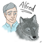 Alfred by Murder-Mistress