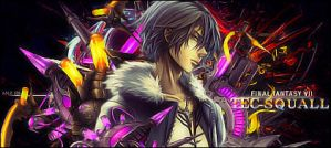 Tec-Squall by Anzert