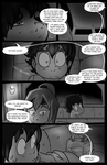 Epexsus Stories: Volume 2: Pg 8 by Parimak