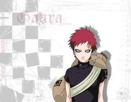 1.-He are so Gaara by Jackce-Art