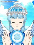 Water power by Narusanitchi