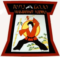 Ryu Dojo   Kenpo Karate by Joker077