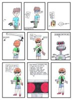 AVGN and NC - Partners in Time Page 68 by moniek-kuuper