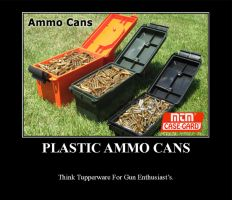 Ammo Cans by buyer-218784