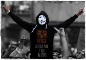 Protest and Survive by Amaranth7777