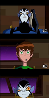 Their faces by Gamesandanimations