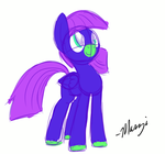Plounge Requests: An OC by MelodicMarzipan