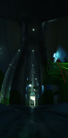 Vertical Sewers by IDR-DoMiNo