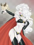 Lady Death by LinART