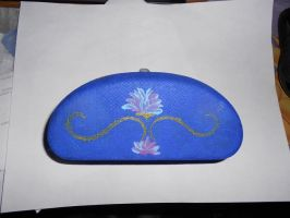 purse... glasses case 2 by sapphire-night