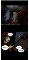 maplestory x tower of god 2 by Taiyou67