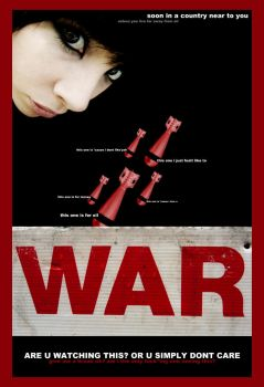 WAR - The Movie - Coming soon by helionbc