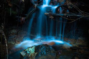 Small Fall by PhotoAlterations