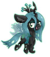 Mini Chrysalis by Koalacubes