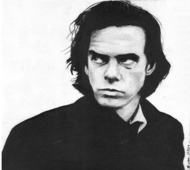 An Interventionist God by NickCave