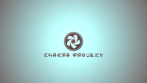 Simple Chakra Project Wallpaper by samiuvic