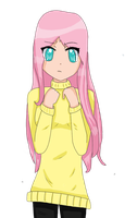 Fluttershy by Tangy-chan