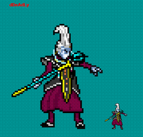 Whis by ddeadly by dDeAdLy