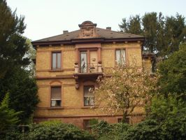 House in Lahr 30 by fioletta-stock
