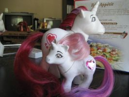 Mother's Day Ponies DS by modesty