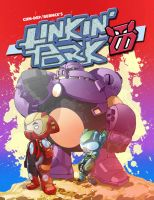 Linkin' Pork 2012 by bernce