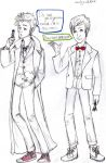 THE DOCTORS by Meides-Cross