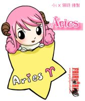 Aries, fairy tail by icecream80810