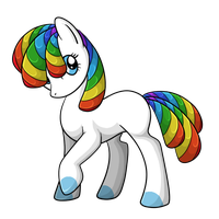 Draw to Adopt Pony 1 - Closed by Lexis-Adopts