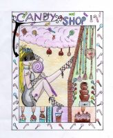 Candy Shop by SunnyKyra