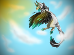 In Sky ~ by NuriMuri