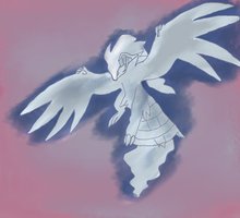 The Spirit of the Skye, Reshiram by Reshiram6