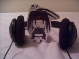 FMA Paperchild: Envy by paper-heartbeat
