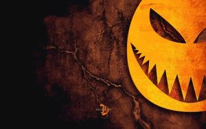 HD Halloween Wallpapers by Designslots