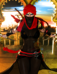 Assassin by Agr1on
