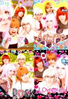 PURIKURA MAJOR CROSSOVERRR by Kaallisi