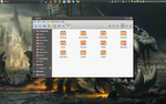 Playing Around With Linux by IzzuThug