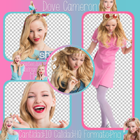 +Photopack Png Dove Cameron by AzellIsaac